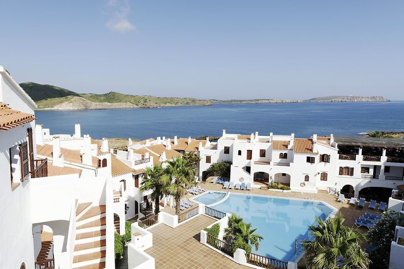 7 Tage in Playas de Fornells Tramontana Park