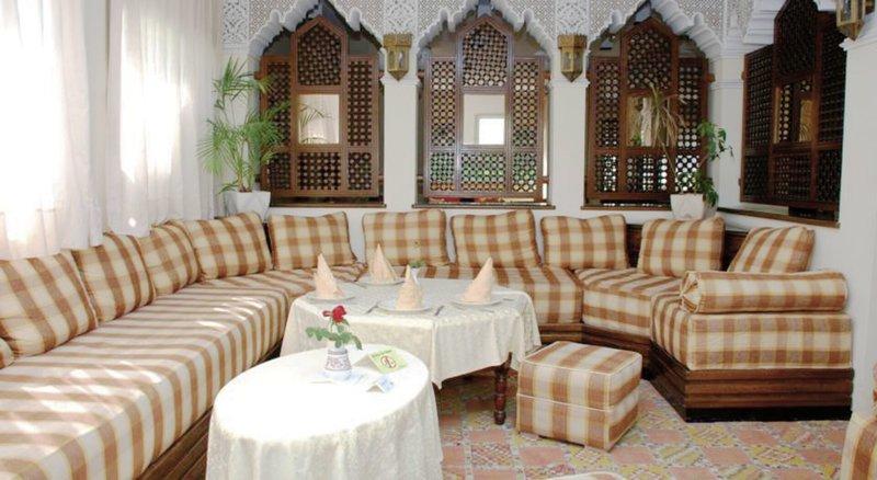 7 Tage in Agadir Aferni