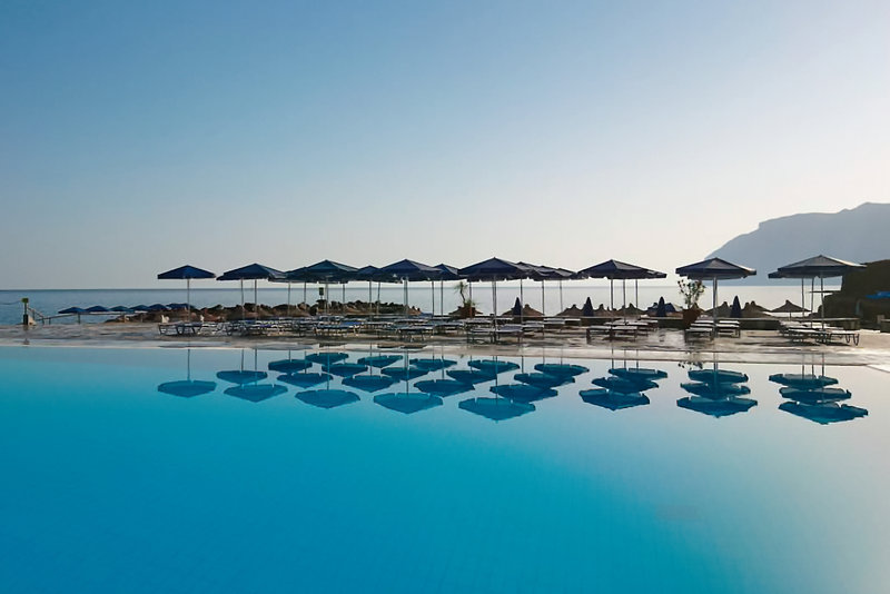 ⭐ – Mega Friday Deal – ⭐ 7 Tage Kreta All Inclusive mit Flug & Transfer