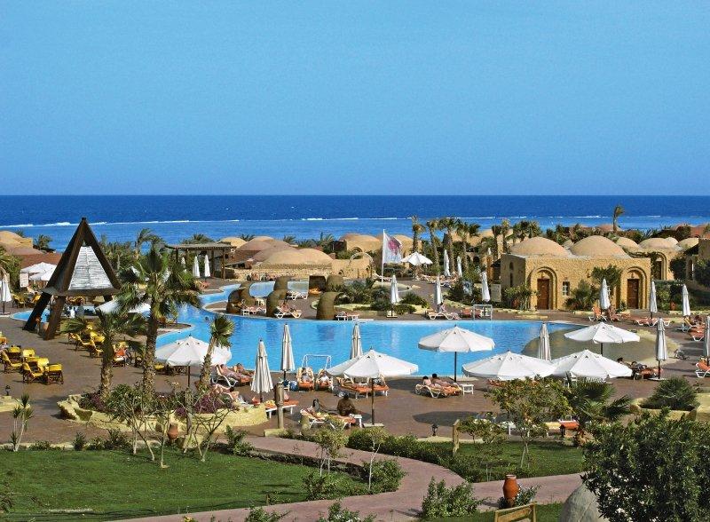 Hotel Club Calimera Habiba Beach Marsa Alam