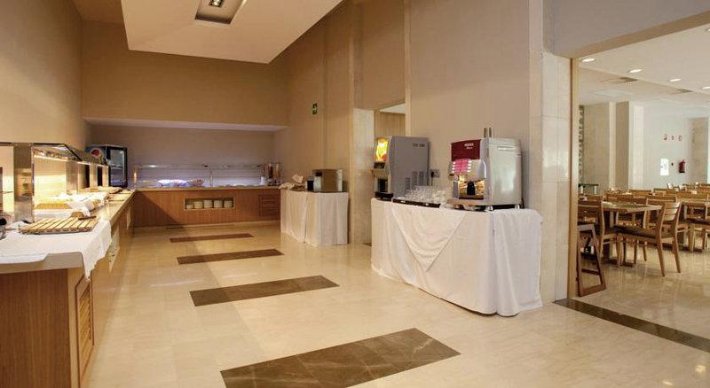 Hotel M.A. Sevilla Congresos in Sevilla, Andalusien R