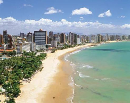 Othon Palace Fortaleza in Fortaleza, Brasilien - weitere Angebote