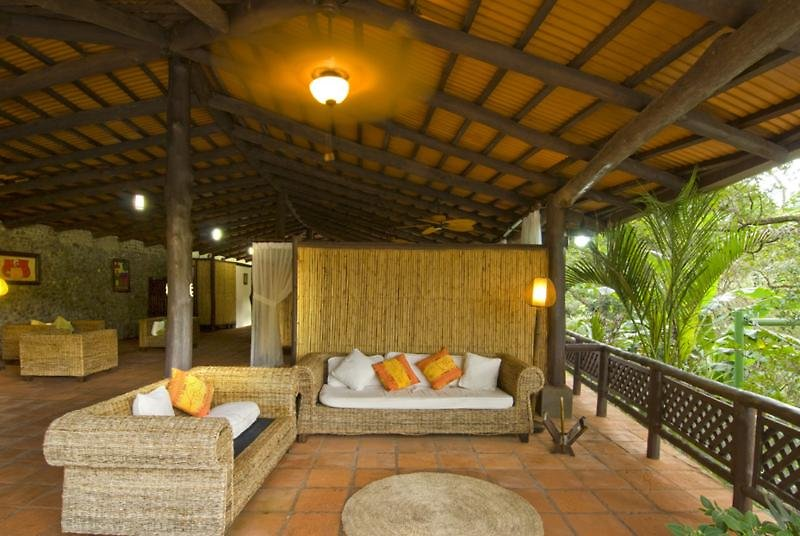 Buena Vista Lodge in Nationalpark Rincón de la Vieja, Costa Rica - weitere Angebote L
