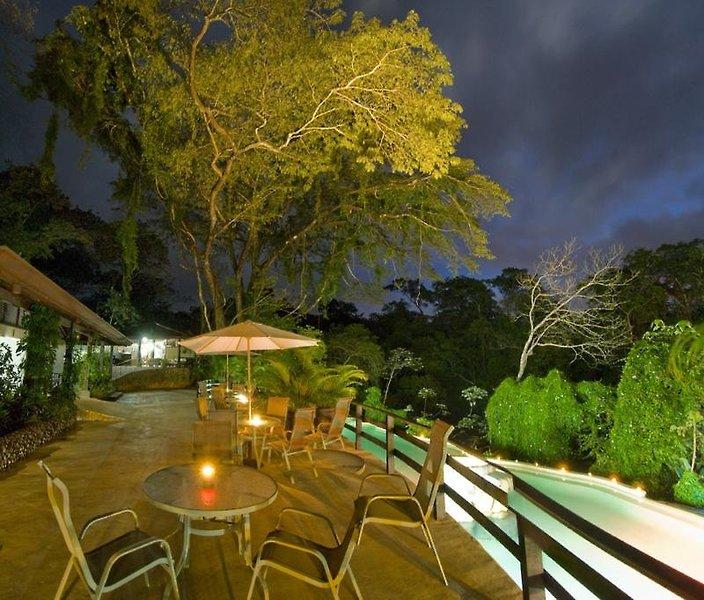 Buena Vista Lodge in Nationalpark Rincón de la Vieja, Costa Rica - weitere Angebote TE