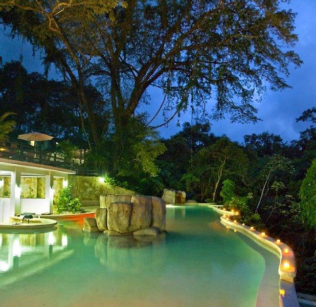 Buena Vista Lodge in Nationalpark Rincón de la Vieja, Costa Rica - weitere Angebote