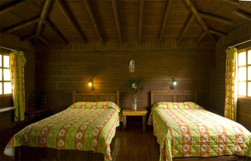 Buena Vista Lodge in Nationalpark Rincón de la Vieja, Costa Rica - weitere Angebote W