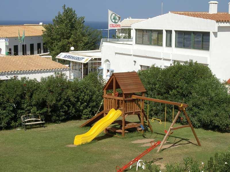 Sol Isla in Arenal d'en Castell, Menorca