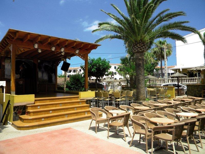 Sa Paissa in Cala'n Porter, Menorca F