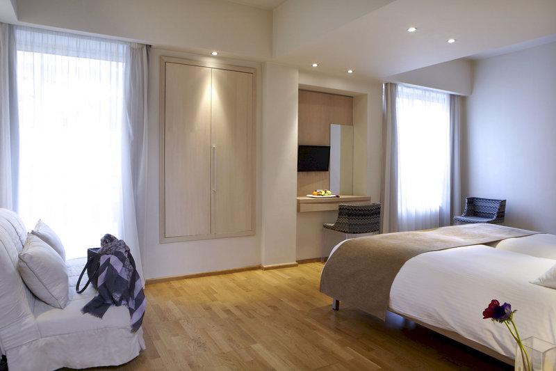 Hotel Olympia Thessaloniki in Thessaloniki, Chalkidiki