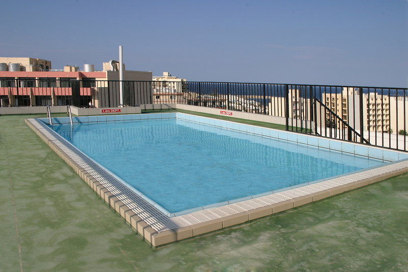 Huli Hotel und Apartments in Qawra, Malta P