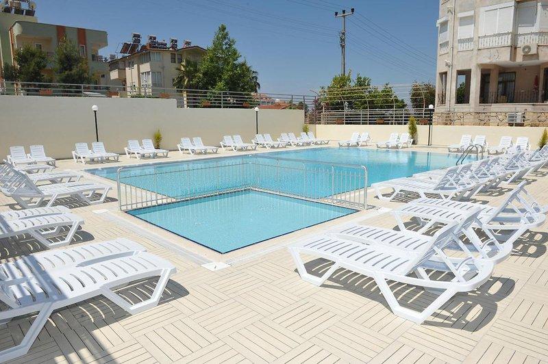 Harmony Side in Side, Türkische Riviera P