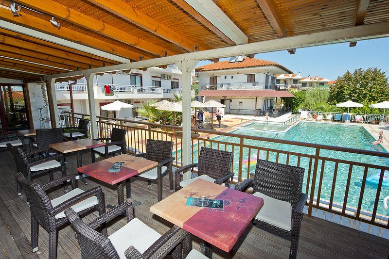 Hotel Medusa in Kryopigi, Chalkidiki R