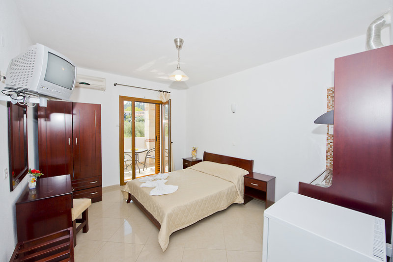 Hotel Medusa in Kryopigi, Chalkidiki W