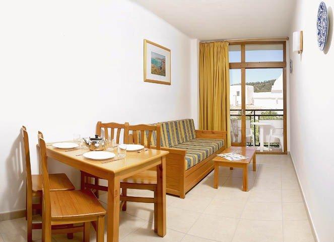 Tramuntana Apartments in Sant Antoni de Portmany, Ibiza W