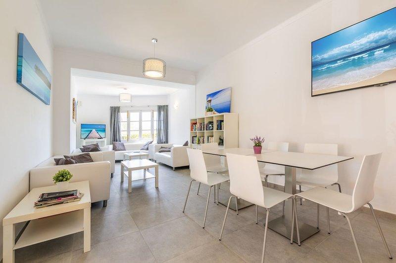 Apartamentos Don Miguel in Port de Pollença, Mallorca R