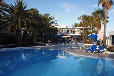 Apartamentos Playamar in Puerto del Carmen, Lanzarote P