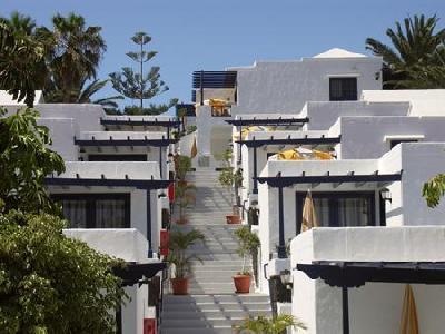 Apartamentos Playamar in Puerto del Carmen, Lanzarote A