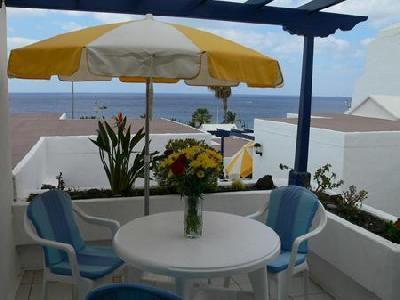 Apartamentos Playamar in Puerto del Carmen, Lanzarote TE
