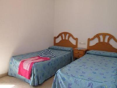 Apartamentos Playamar in Puerto del Carmen, Lanzarote W