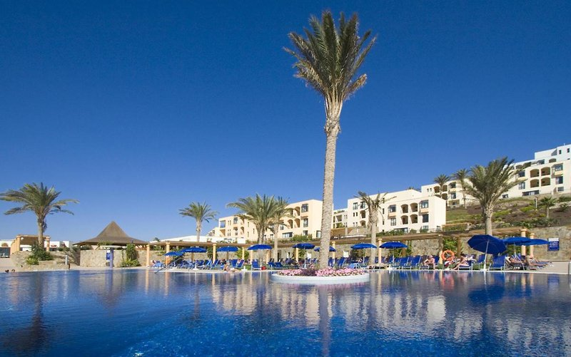 Playitas Resort in Las Playitas, Fuerteventura A