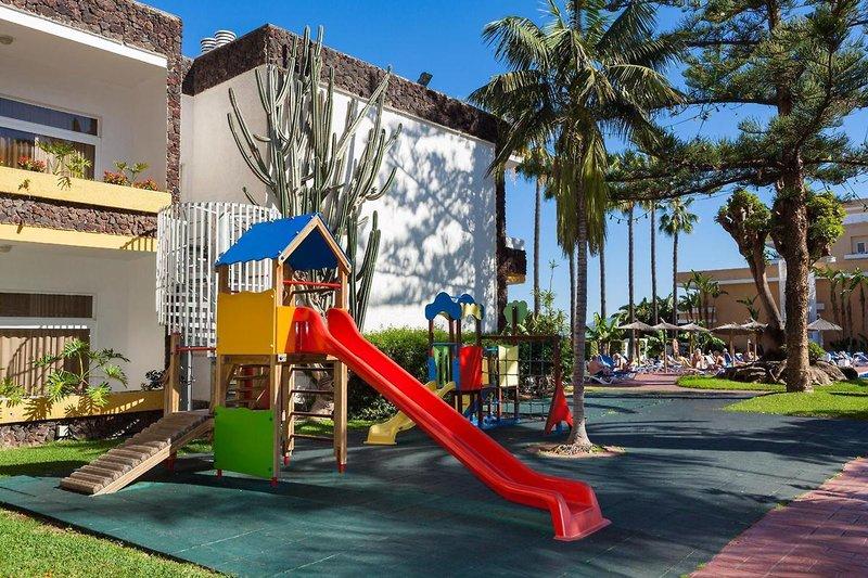 Blue Sea Puerto Resort in Puerto de la Cruz, Teneriffa F