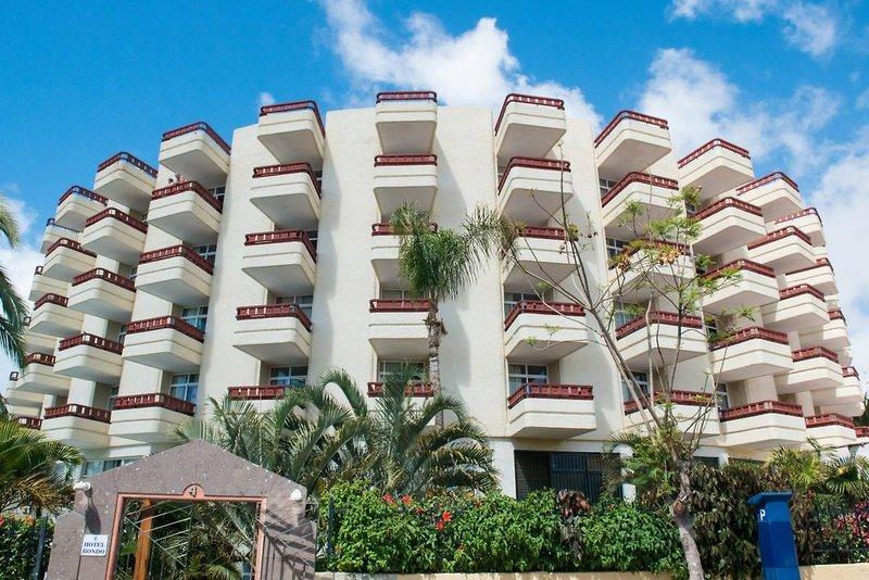 HL Rondo Hotel in Playa del Inglés, Gran Canaria A