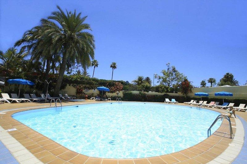HL Rondo Hotel in Playa del Inglés, Gran Canaria P