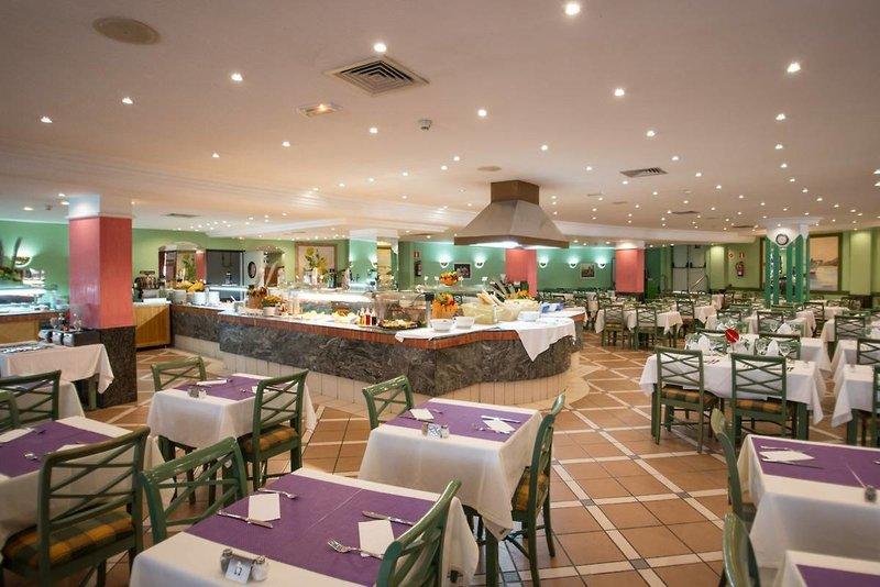 HL Rondo Hotel in Playa del Inglés, Gran Canaria R