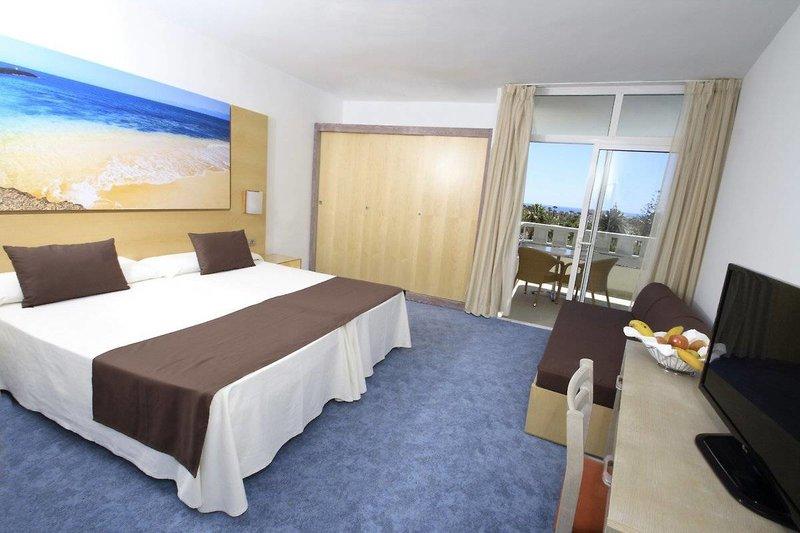 HL Rondo Hotel in Playa del Inglés, Gran Canaria