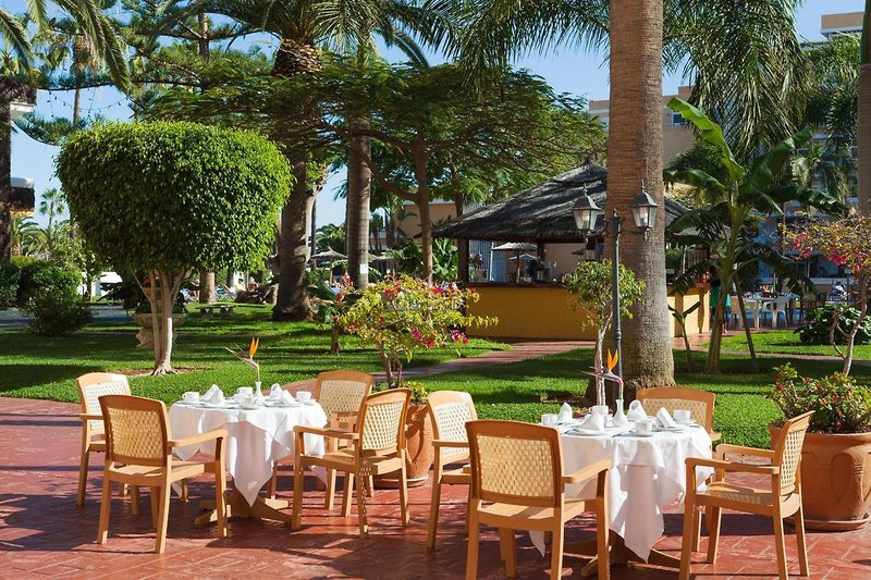 Blue Sea Puerto Resort in Puerto de la Cruz, Teneriffa R