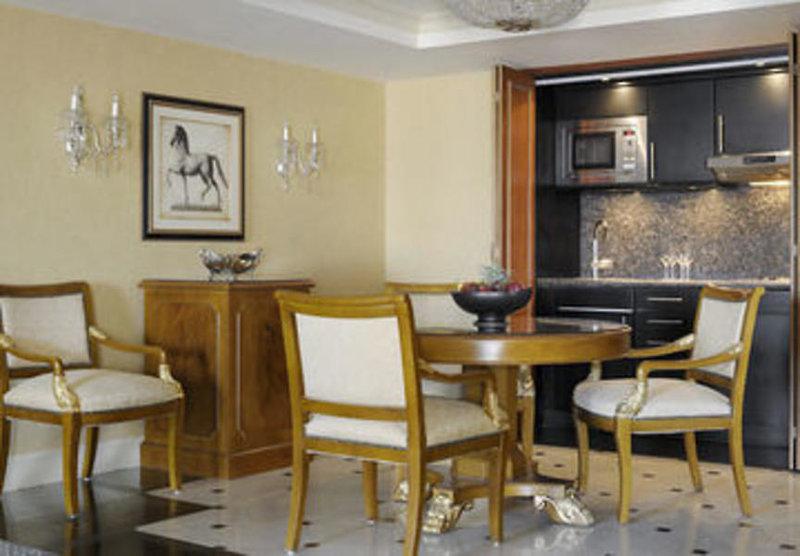 Cairo Marriott Hotel und Omar Khayyam Casino in Kairo, Kairo und Umgebung W