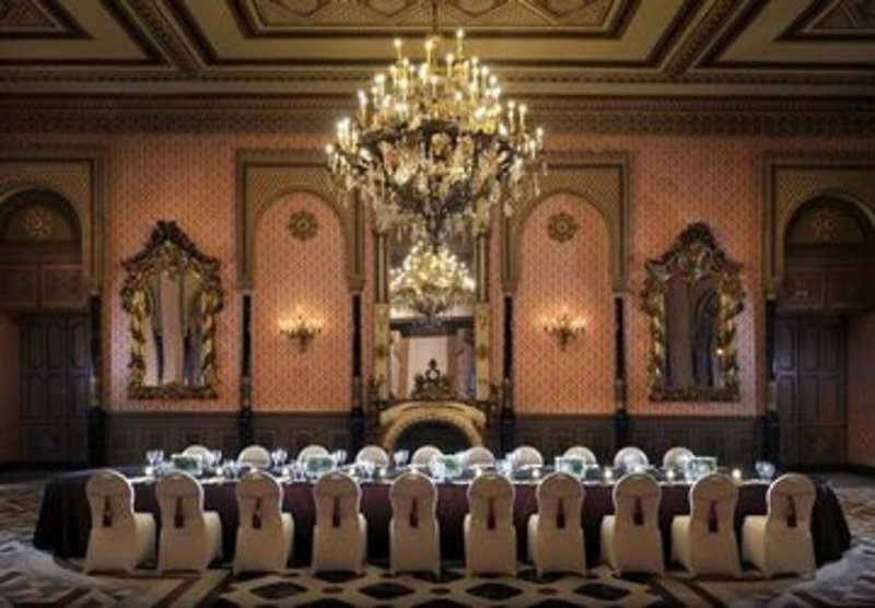 Cairo Marriott Hotel und Omar Khayyam Casino in Kairo, Kairo und Umgebung K