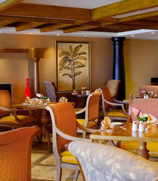 Cairo Marriott Hotel und Omar Khayyam Casino in Kairo, Kairo und Umgebung R