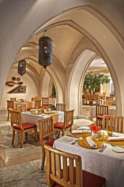 Cairo Marriott Hotel und Omar Khayyam Casino in Kairo, Kairo und Umgebung