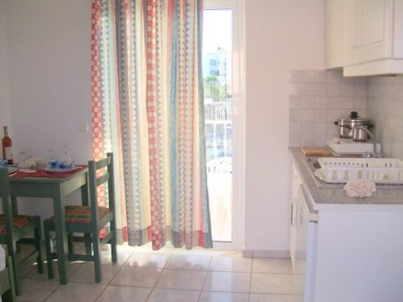 Pallatium Apartments in Gouves, Kreta W