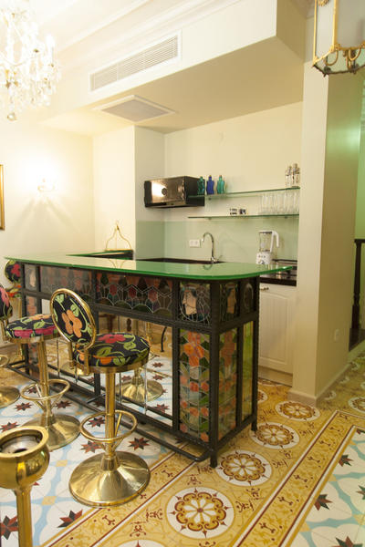 Villa Pera Suite Hotel in Istanbul, Istanbul und Umgebung W