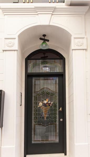 Villa Pera Suite Hotel in Istanbul, Istanbul und Umgebung L