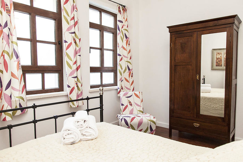 Villa Pera Suite Hotel in Istanbul, Istanbul und Umgebung WEL