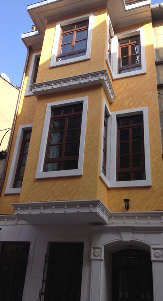 Villa Pera Suite Hotel in Istanbul, Istanbul und Umgebung A