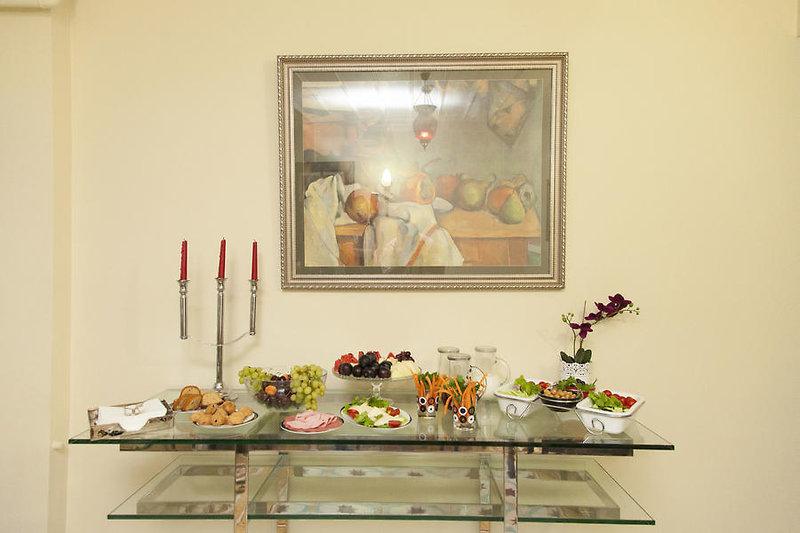 Villa Pera Suite Hotel in Istanbul, Istanbul und Umgebung R