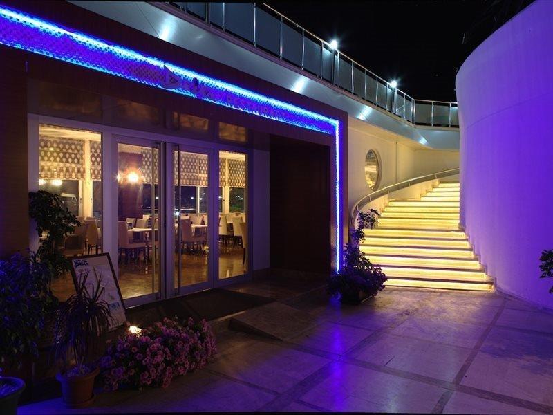 Drita Hotel Resort und Spa in Alanya, Türkische Riviera L