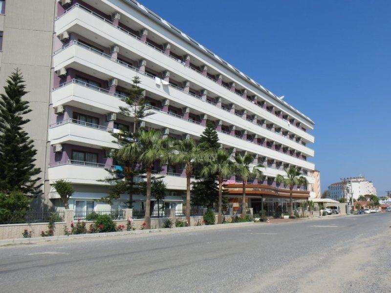 Drita Hotel Resort und Spa in Alanya, Türkische Riviera A