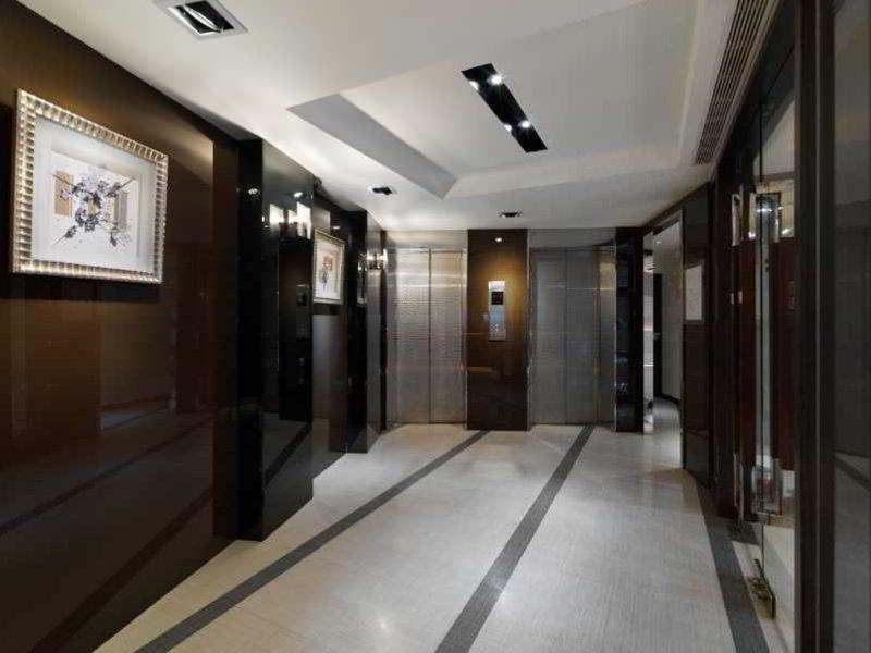 Green World - New World Hotel in Taipeh, Taiwan WEL