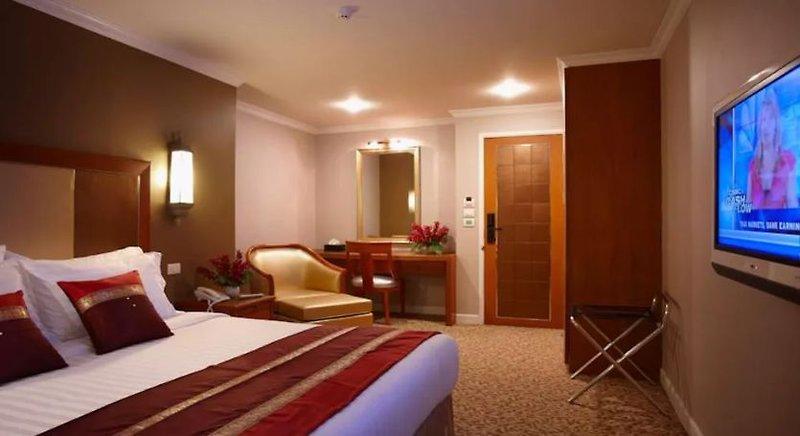 Nasa Vegas in Bangkok, Bangkok und Umgebung W