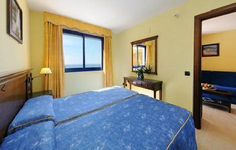 Hotel Vistamar in Benalmádena, Costa del Sol W