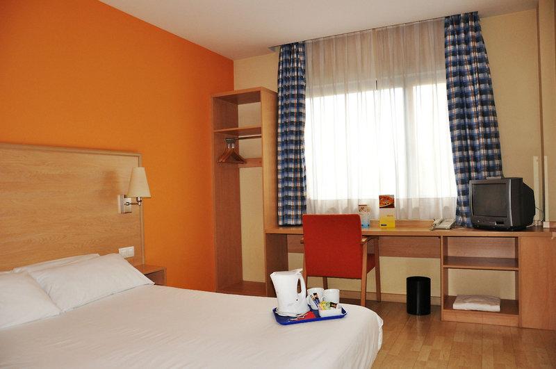 Travelodge Madrid Torrelaguna in Madrid, Madrid und Umgebung W
