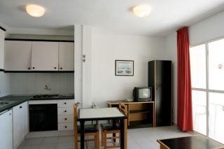 Apartamentos El Faro in Benidorm, Costa Blanca