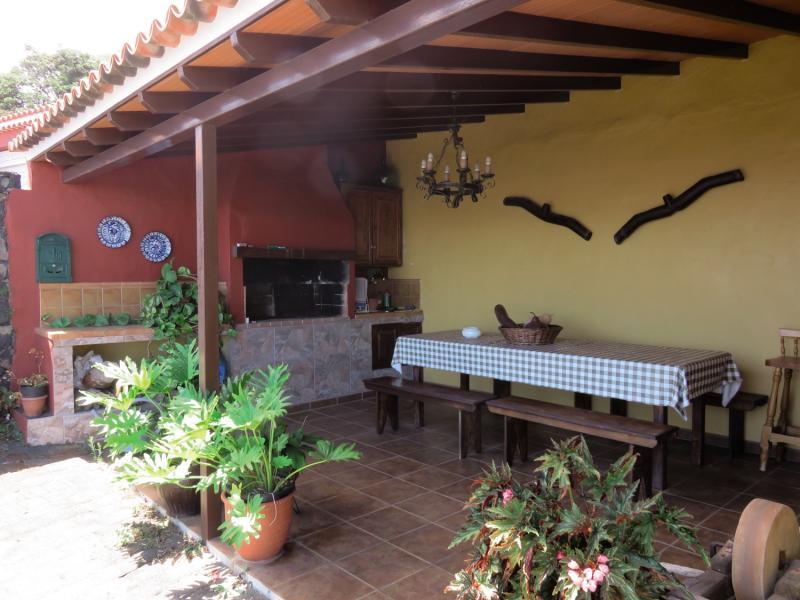 Guti in Mazo, La Palma WEL