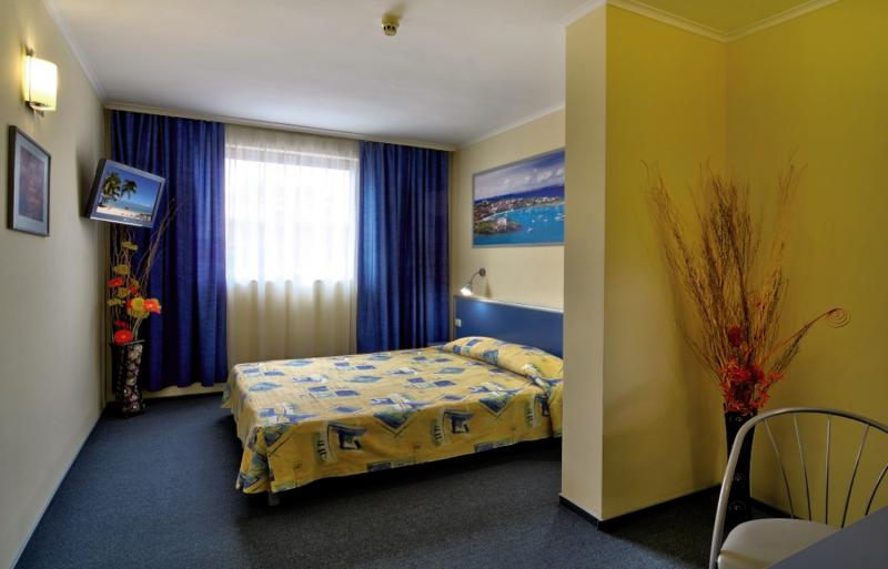 Aqua Hotel Varna in Warna, Riviera Nord (Goldstrand) W