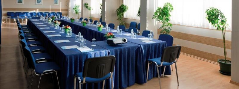 Aqua Hotel Varna in Warna, Riviera Nord (Goldstrand) K